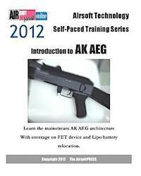 Assembling a high precision M4 Airsoft AEG 2016 Airsoft Technology Self-Paced Training Series Learn how to build a M4 airsoft AEG from ground zero!
