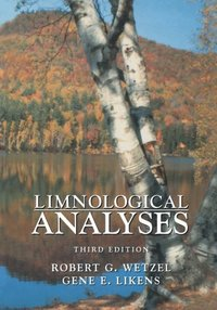 Limnological Analyses (e-bok)