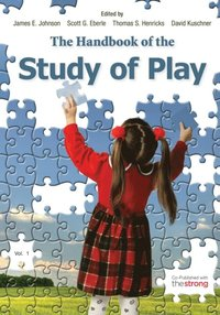 Handbook of the Study of Play (e-bok)