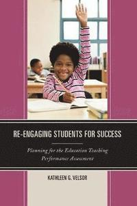 Re-Engaging Students for Success (häftad)
