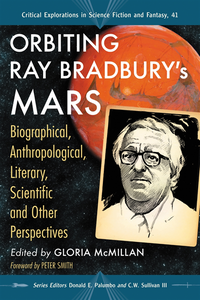 Orbiting Ray Bradbury's Mars (e-bok)