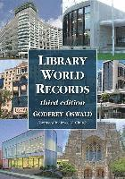 Library World Records (häftad)