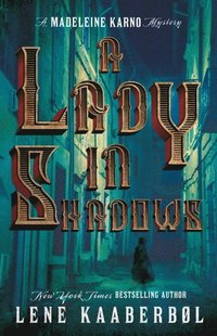 Lady in Shadows (e-bok)