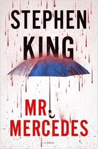 Mr. Mercedes (inbunden)