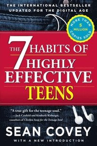 7 Habits Of Highly Effective Teens (häftad)