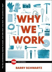 Why We Work (e-bok)