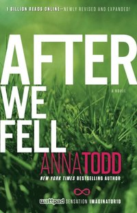 After We Fell (e-bok)