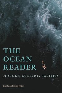 The Ocean Reader (inbunden)