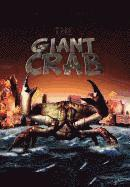 The Giant Crab (inbunden)