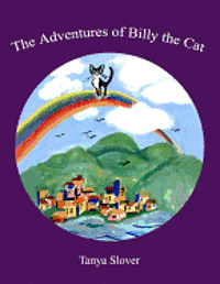 The Adventures of Billy the Cat: Searching for the Golden Butterfly (häftad)