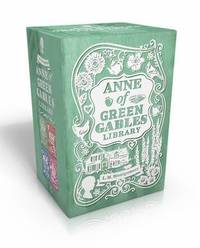 Anne of Green Gables Library (häftad)