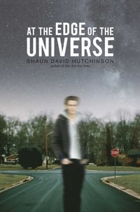 At the Edge of the Universe (e-bok)