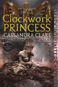 Clockwork Princess (häftad)