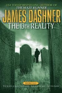 The 13th Reality Books 3 & 4: The Blade of Shattered Hope; The Void of Mist and Thunder (häftad)