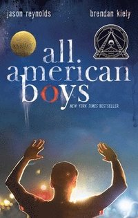 All American Boys (häftad)