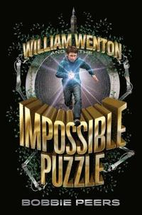 William Wenton and the Impossible Puzzle, 1 (inbunden)