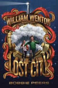 William Wenton and the Lost City (inbunden)