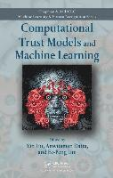 Computational Trust Models and Machine Learning (inbunden)