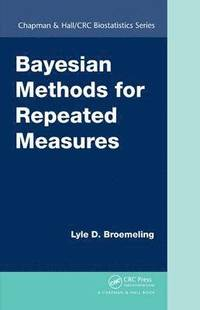 Bayesian Methods for Repeated Measures (inbunden)