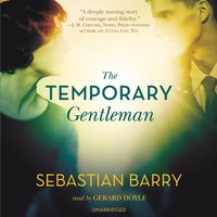 Temporary Gentleman (ljudbok)