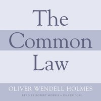 Common Law (ljudbok)