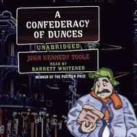 Confederacy of Dunces (ljudbok)