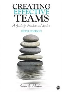 Creating Effective Teams (häftad)