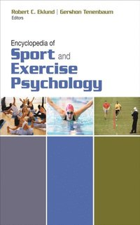 Encyclopedia of Sport and Exercise Psychology (e-bok)