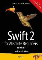 Swift 2 for Absolute Beginners (häftad)