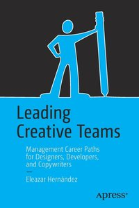 Leading Creative Teams (häftad)