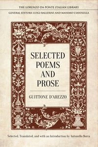 Selected Poems and Prose (e-bok)