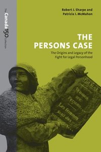 The Persons Case (häftad)