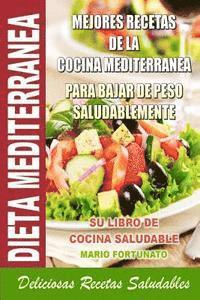 Dieta mediterranea para diabeticos pdf