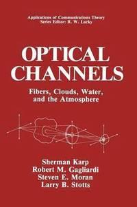 fundamentals of electro optic systems design karp sherman stotts larry b