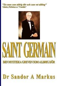 Radiodeltauno.it Saint Germain: Den mystiska greven som aldrig dör Image