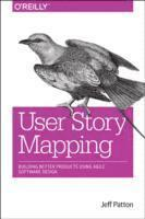 User Story Mapping (häftad)