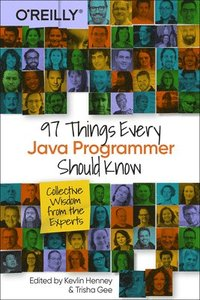 97 Things Every Java Programmer Should Know (häftad)