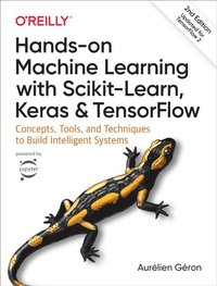 Hands-On Machine Learning with Scikit-Learn, Keras, and TensorFlow (e-bok)