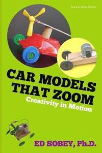 Car Models that Zoom - B&;W (häftad)