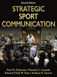 Strategic Sport Communication (inbunden)