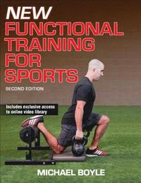 New Functional Training for Sports (häftad)