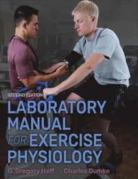 Laboratory Manual for Exercise Physiology 2nd Edition With Web Study Guide (häftad)