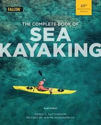 The Complete Book of Sea Kayaking (häftad)