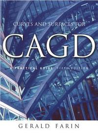 Curves and Surfaces for CAGD (häftad)
