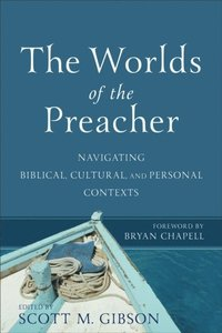Worlds of the Preacher (e-bok)