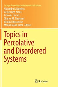Topics in Percolative and Disordered Systems (häftad)
