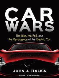 Car Wars (cd-bok)