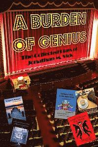 A Burden of Genius: The Collected Plays of Jonathan M. Vick (häftad)