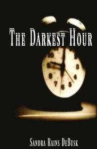 The Darkest Hour: Black Ice (häftad)