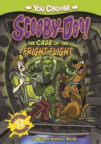 The Case of the Fright Flight (häftad)